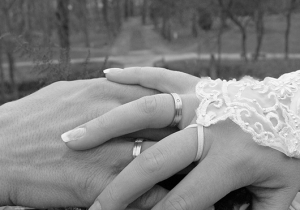 Ringe, Hochzeitsring