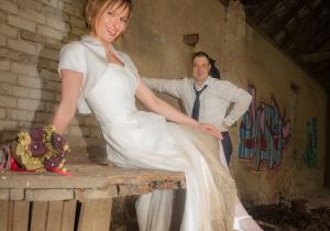 Crash Hochzeit,